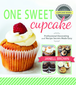 Cupcake Recipe Books